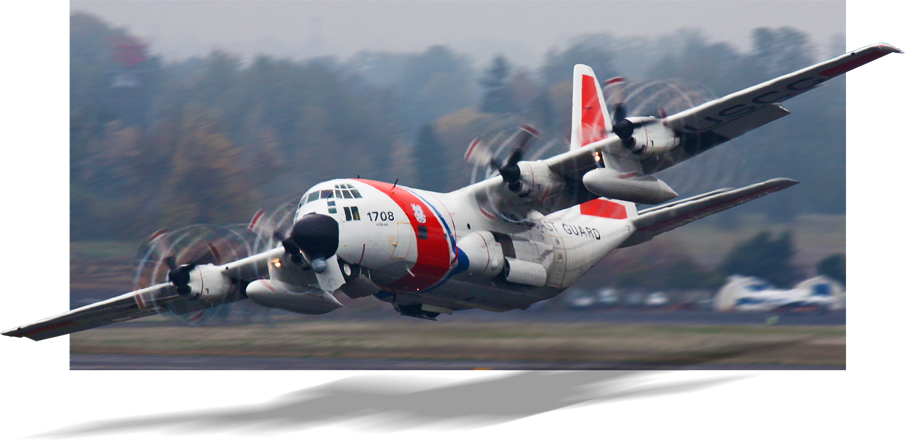 coast guard ac130